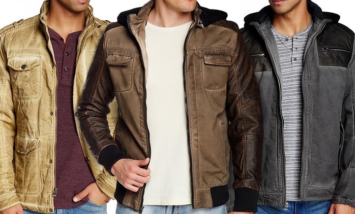 Clearance - XRay Men's Lightweight Jackets