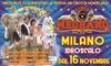 Circo Medrano, Milano