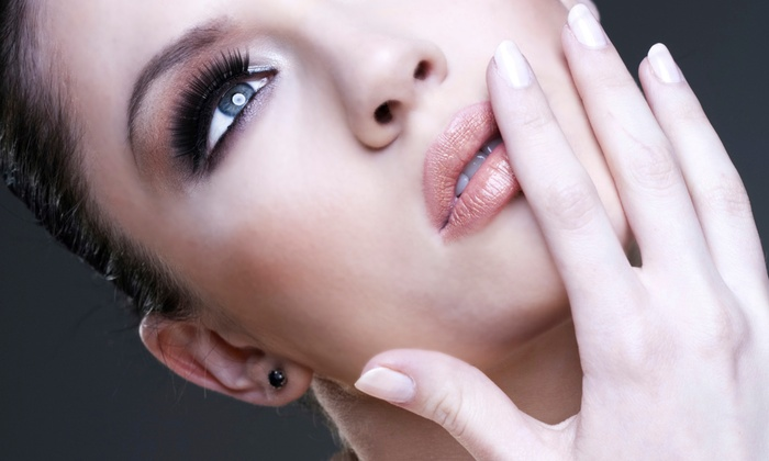 The Lash Lab - Dallas: Full Set of Eyelash Extensions with Optional Two-Week Touchup at The Lash Lab (Up to 69% % Off)