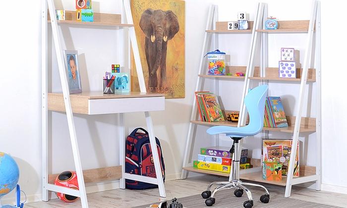 Étagère/Bureau De Direction Dalen | Groupon Shopping