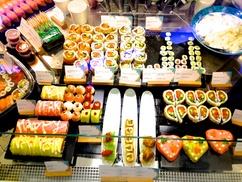 Sakushi: £25 Towards Japanese Food for Two at Sakushi (52% Off)