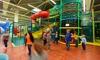 Récréakid - Ennetières En Weppes: 1 entrée illimitée pour 1 ou 2 enfants dès 6,90 € chez Récréakid