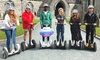 Kilkenny Segway Tour for Two