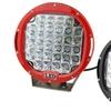 "Cree 9"" Round Off-Road LED Car Light"