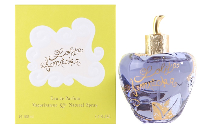 Eau de Parfum spray Lolita Lempicka 100ml