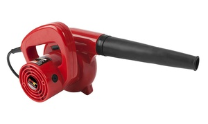 600 Watt Compact Electric Shop Blower