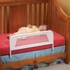 KidCo Convertible Crib Mesh Bed Rail or Children's Bed Rail