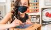 31% Off DIY Wood-Sign Workshop from Board & Brush - Las Vegas