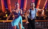 Genesis DanceSport Studio - San Francisco: One, Four, or Eight Group Dance Classes at Genesis DanceSport Studio (Up to 56% Off)