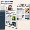 Up to 54% Off Customized Fake Newspaper Cover from Simply Personalized