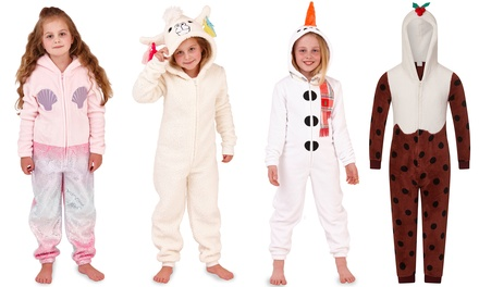 Kids Novelty Onesies