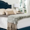 Safavieh Full and Queen Size Theron Beds