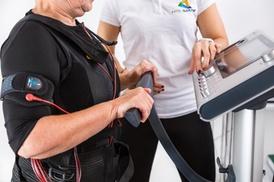 Htc Sante: 3 séances de fitness nouvelle génération de 20 min avec 1 bilan nutritionnel offert à 59,90 € chez Htc Sante