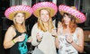 Up to 52% Off Cinco De Mayo Bar Crawl from NCEventPics