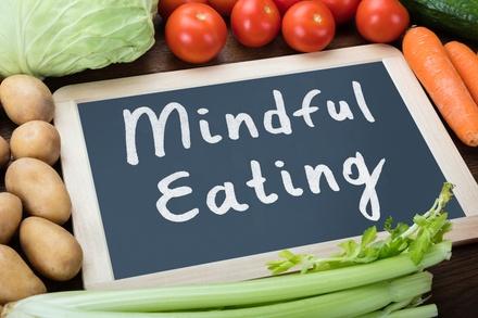 Video corso di Mindful Eating a 12,99€euro