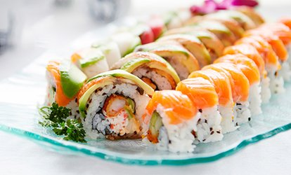image for 30% Cash Back at Gatten <strong>Sushi</strong> USA