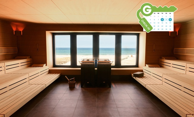 Warnem nde komfort doppelzimmer inkl fr hst ck und for Hotel aja warnemunde