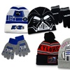 Star Wars Beanies or Knit Cap Sets (1- or 3-Piece)