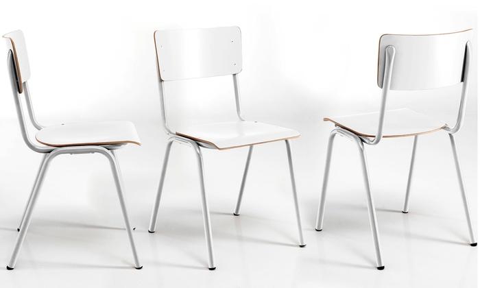 Set di 2 sedie da cucina Tomasucci | Groupon Goods