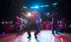 LaBare Dallas: All-Male Revue at LaBare Dallas