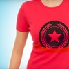 Up to 60% Off Custom-Printed T-Shirts