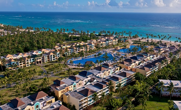 4 Star All Inclusive Caribbean Resort