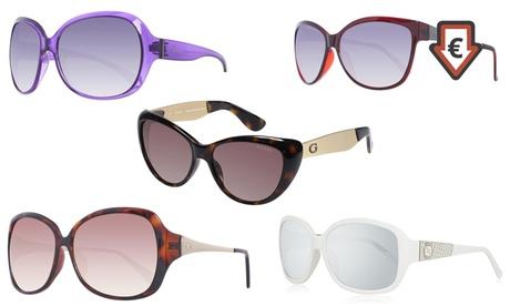Gafas de sol Guess para mujer