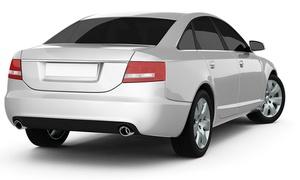 דרים קאר: חיישני רוורס לרכב עם צג דיגיטלי למראה מרחק מדויק, כולל התקנה ב-129 ₪ בלבד