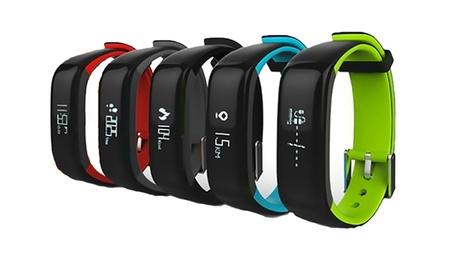 Activity tracker Bold HRM BP disponibile in 5 colori