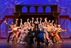 """""""Pippin"""" - State Theatre New Jersey: """"Pippin"""" on Friday, March 24, at 8 p.m. or Saturday, March 25 at 2 p.m. or 8 p.m."""