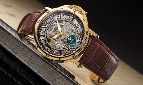 Relojes Theorema modelo Casablanca por 249,90 € (83% de descuento) con envío gratuito
