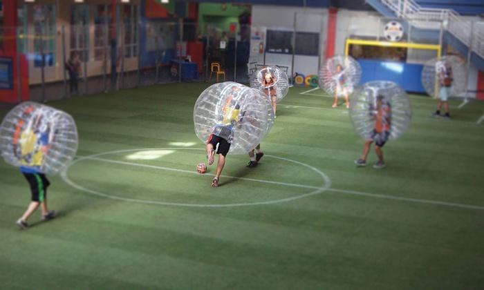 miami bubbleball from 99 miami groupon