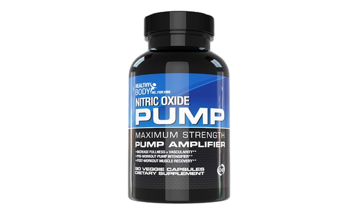 healthy body male enhancement xxl reviews