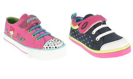 Zapatillas Beppi para niña desde 17,99 € Oferta en Groupon