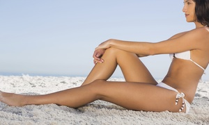 Darling Esthetics Skin and Beauty Therapy: One French Bikini Wax from Brows and Bikini's by Debra Darling (75% Off)