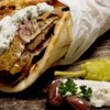 Shawarma or Wrap Meal
