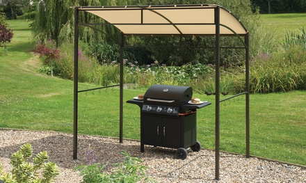 Gazebo Barbecue for £129.98 With Free Delivery