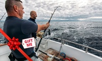 $89 for Two-Hour Fishing Boat Hire + Tackle Hire from Mornington Boat Hire, Somerville (Total Value up to $160)