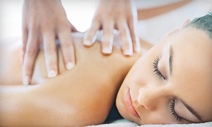 ReNue Salon & Spa - Moore: 60-Minute Swedish Massage or Custom Facial at ReNue Salon & Spa (52% Off)