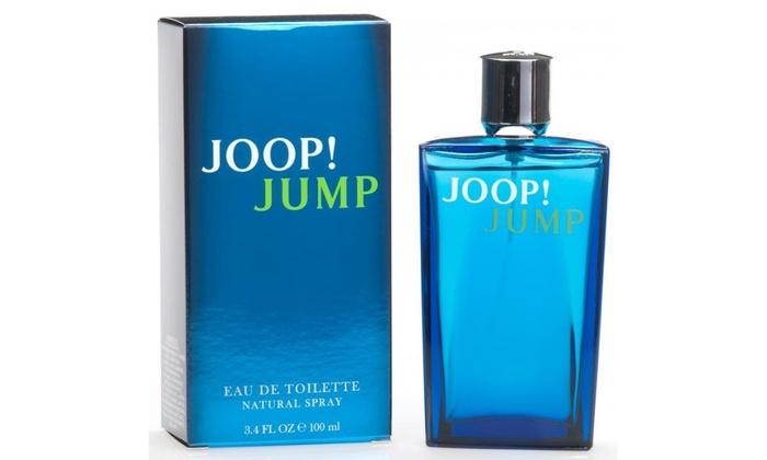 joop jump edt 100 ml groupon. Black Bedroom Furniture Sets. Home Design Ideas