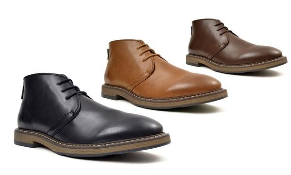 53155938c8a Deal Options. Hawke   Co Truman Men s Chukka Boots