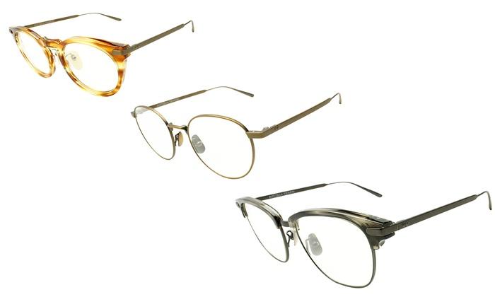 Bottega Veneta Prescription Glasses