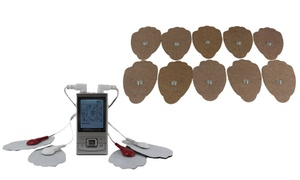 Santamedical TENS Unit Electronic Pulse Massager