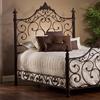 Cierra Bed Set (4-Piece)