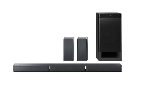 Sony 5.1-Channel Home Theater Bluetooth Sound Bar (Refurbished) 8b176f1a-09cd-11e7-a8ac-00259069d868