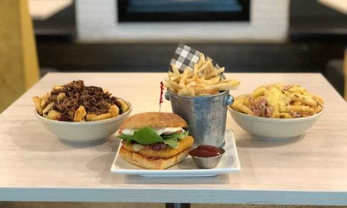 Two-Course Dinner for Two - The Diner at Monterey Cinemas