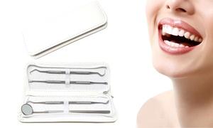 Kit hygiène dentaire