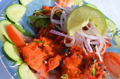 $13 for $20 Worth of Dinner for Two or More at Indian Hut Curry & Cakes 218b4e01-a2c0-4822-a65f-7315a5717d4f
