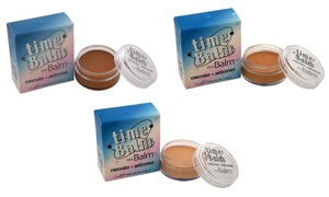Time Balm Face Concealer (0.26 Fl. Oz.)