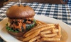 Minuteman Restaurant - Morristown: American Food at Minuteman Restaurant (Up to 50% Off). Three Options Available.